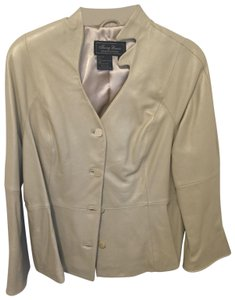 Terry Lewis Classic Luxuries Gold Blazer