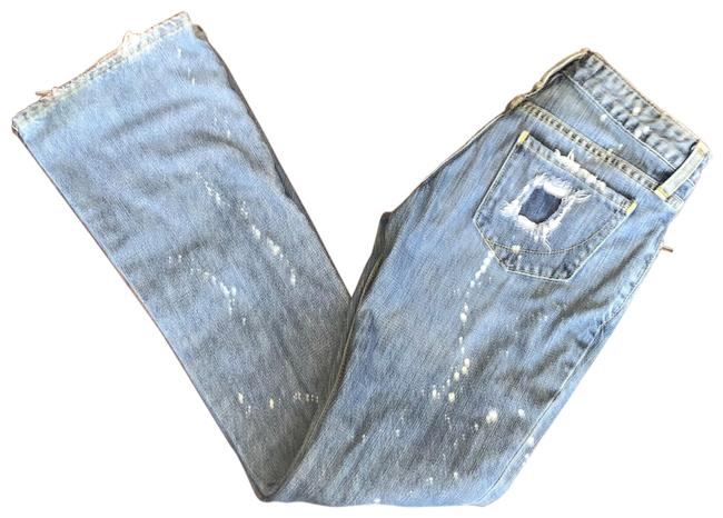 Preload https://img-static.tradesy.com/item/27098864/paper-denim-and-cloth-paint-vintage-distressed-splatter-straight-25-boot-cut-jeans-size-0-xs-25-0-1-650-650.jpg
