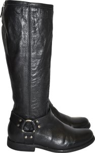 Frye Ridiing BLACK Boots