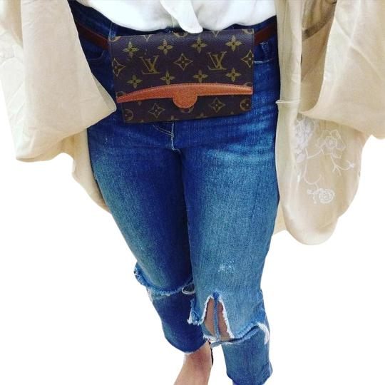 Preload https://img-static.tradesy.com/item/27099352/louis-vuitton-bum-bag-monogram-arche-5lz0907-no-belt-coated-canvas-clutch-0-1-540-540.jpg