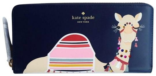 Preload https://img-static.tradesy.com/item/27099780/kate-spade-spice-things-up-camel-neda-continental-zip-wallet-navy-blue-multi-leather-cross-body-bag-0-1-540-540.jpg