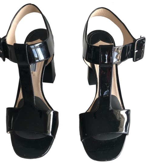 Preload https://img-static.tradesy.com/item/27099784/prada-black-t-strap-sandals-size-eu-385-approx-us-85-regular-m-b-0-2-540-540.jpg