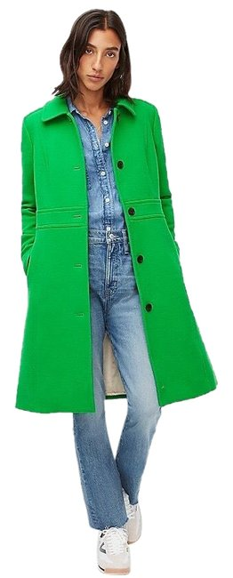 Item - Green Nwot. Lady Day with Thinsulate Coat Size 00 (XXS)