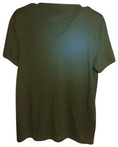 John Varvatos T Shirt Army Green