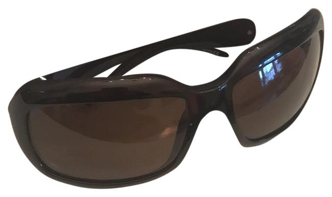 Item - Pink Brown and Gold Case Sunglasses