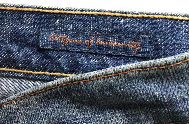 Citizens of Humanity Kelly Low Waist Boot Cut Jeans Size 4 (S, 27) Citizens of Humanity Kelly Low Waist Boot Cut Jeans Size 4 (S, 27) Image 1