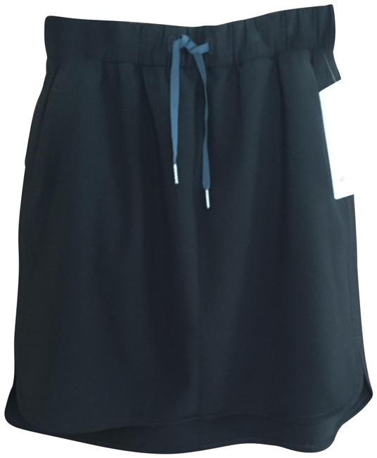 Item - Black New with Tag On The Fly Skirt Size 8 (M, 29, 30)