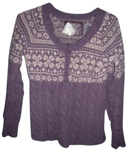 Ruff Hewn Hippie Boho Gypsy Super Warm Sweater