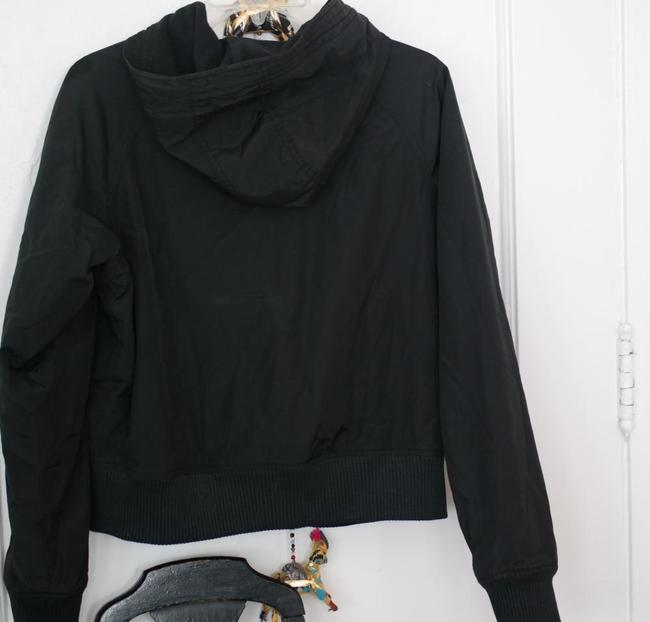 Gap Light Warm Insulated Womens Black Jacket