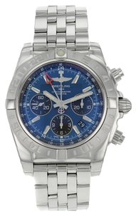 Breitling Breitling Chronomat GMT AB042011/C852-375A Stainless Steel Automatic Men's Watch