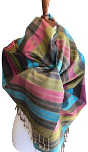Jim Thompson Jim Thompson Scarf/Wrap