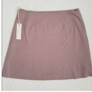 Capulet Mini Skirt Thistle