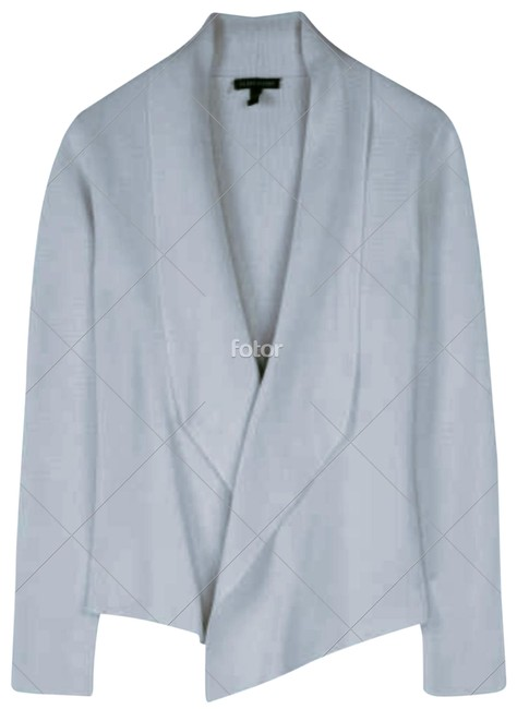 "Item - Rain ""Angle Front Cotton Interlock Jacket Size 16 (XL, Plus 0x)"