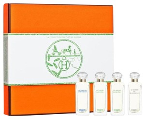 Hermès SEALED Garden Collection Sample Set Fragrance