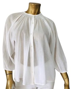Tucker Top WHITE