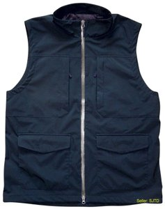 ORVIS Travel Hike Fish Water-resistant Camp Vest