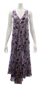 Lavender Maxi Dress by Natalie Martin