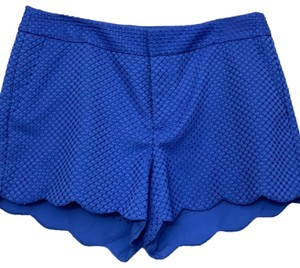 Elle Dress Shorts blue