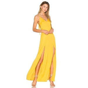 Capulet Maxi Cutout Dress