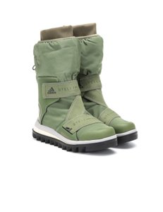 adidas By Stella McCartney OLIVE CARGO Boots