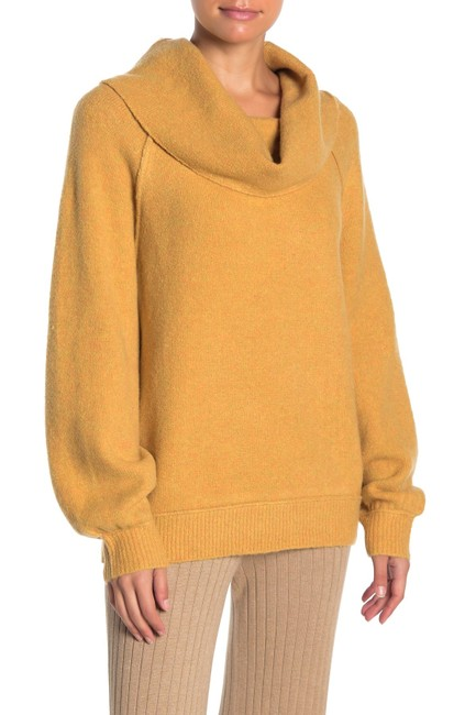 Item - Echo Beach Cowl Neck Sweater