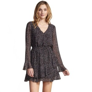 cupcakes and cashmere short dress Black on Tradesy