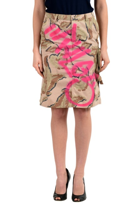Gianfranco Ferre Multi-color V-14853 Skirt Size 2 (XS, 26) Gianfranco Ferre Multi-color V-14853 Skirt Size 2 (XS, 26) Image 1
