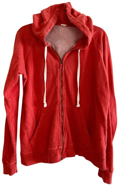 Item - Washed Red 50713 Activewear Size 12 (L)