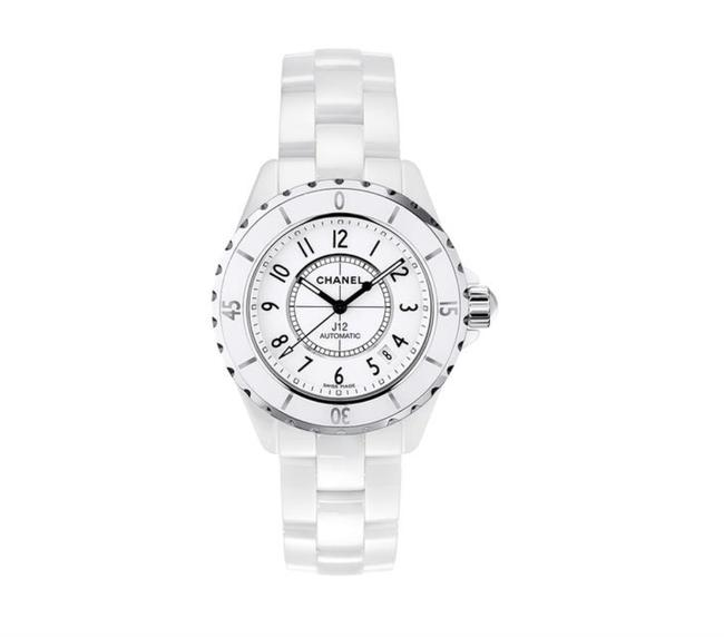 Item - White J12 Ceramic 38mm Watch