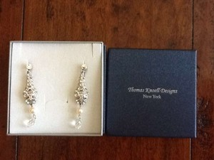 Thomas Knoell Designs Thomas Knoell Liz Custom Earrings