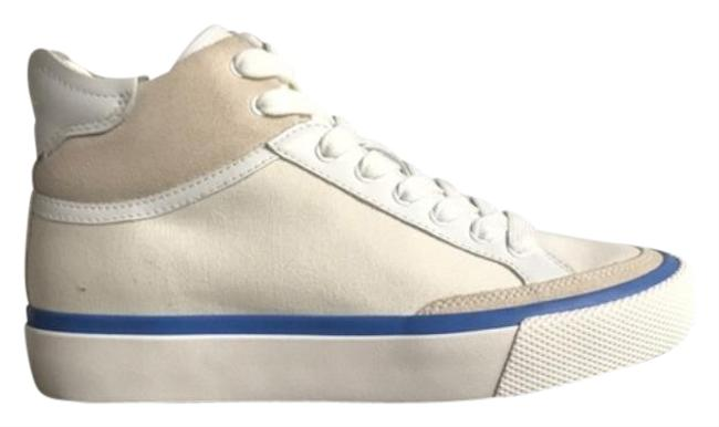 Item - White Rb Army High Sneakers Size US 7 Regular (M, B)