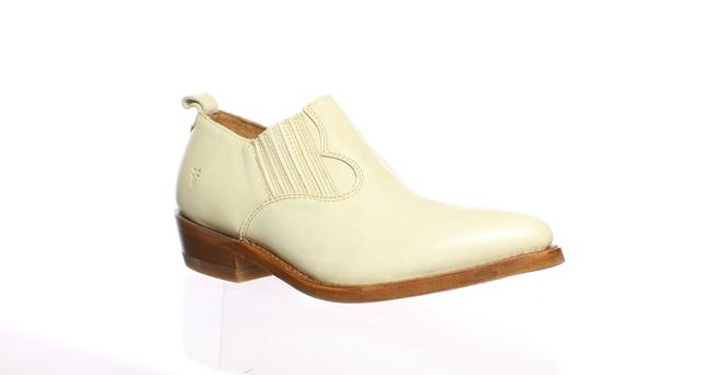Item - Off White Womens Billy Boots/Booties Size US 8 Regular (M, B)