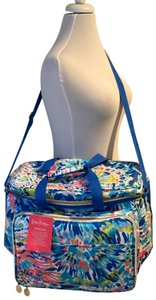 Lilly Pulitzer multi Travel Bag