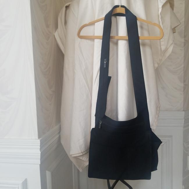 Item - Black Hobo Bag