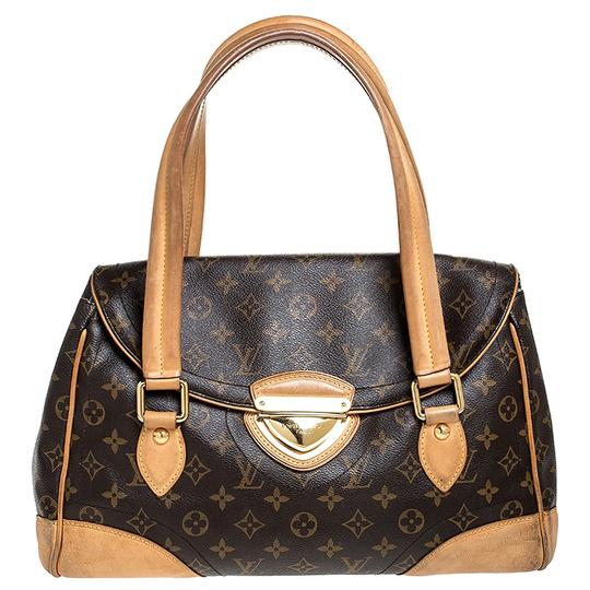 Preload https://img-static.tradesy.com/item/27129534/louis-vuitton-beverly-monogram-gm-brown-coated-canvas-satchel-0-0-540-540.jpg