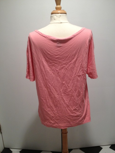 Marc by Marc Jacobs T Shirt Coral