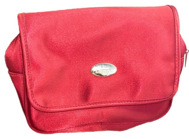 Item - Red New Christian Parfume Cosmetic Bag