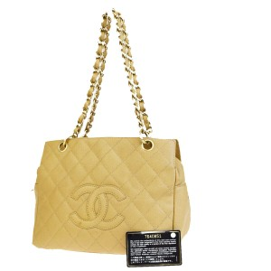 Chanel Made In Italy Shoulder Bag