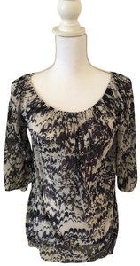Sweet Pea by Stacy Frati Top gray