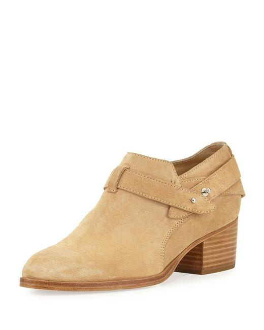 Item - Camel Harley Suede 10.5 It Boots/Booties Size EU 41 (Approx. US 11) Regular (M, B)