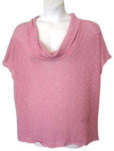 Xhilaration Cowl Neck Raglan Plus Shirt Tunic
