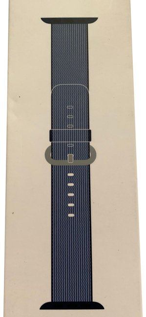 Item - Navy/Tahoe Blue 42mm Watch Band Tech Accessory