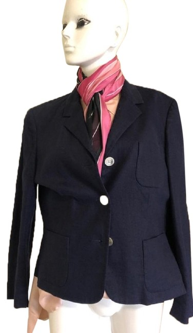 Item - Navy Blue Jacket Size 16 (XL, Plus 0x)