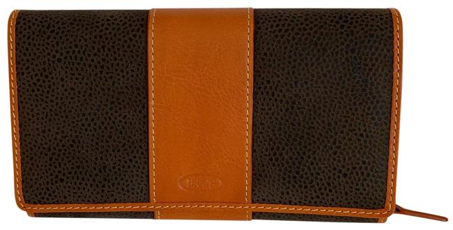 Item - Brown Wallet