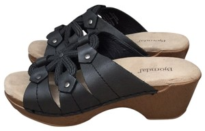 Bjorndal Gray Wedges