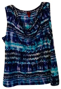 212 Collection Top blue