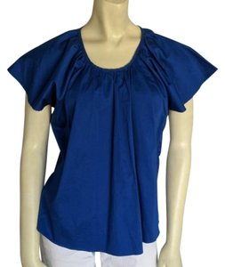 Opening Ceremony Top Blue