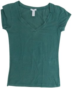 Ambiance Apparel T Shirt Green