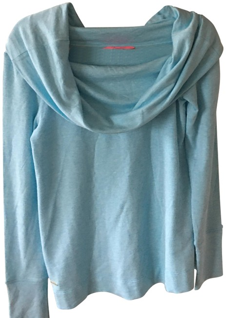 Item - Torquise Blue Summer Collection Activewear Top Size 6 (S)
