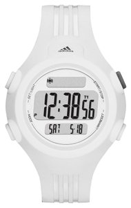 adidas ADP6087 Unisex Casual Watch White Digital
